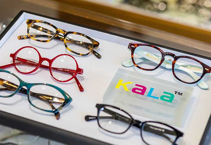 Kala eyewear