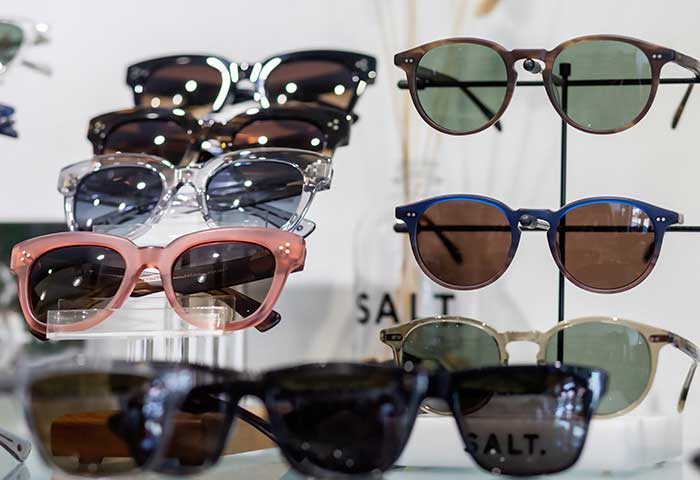 SALT sunglasses