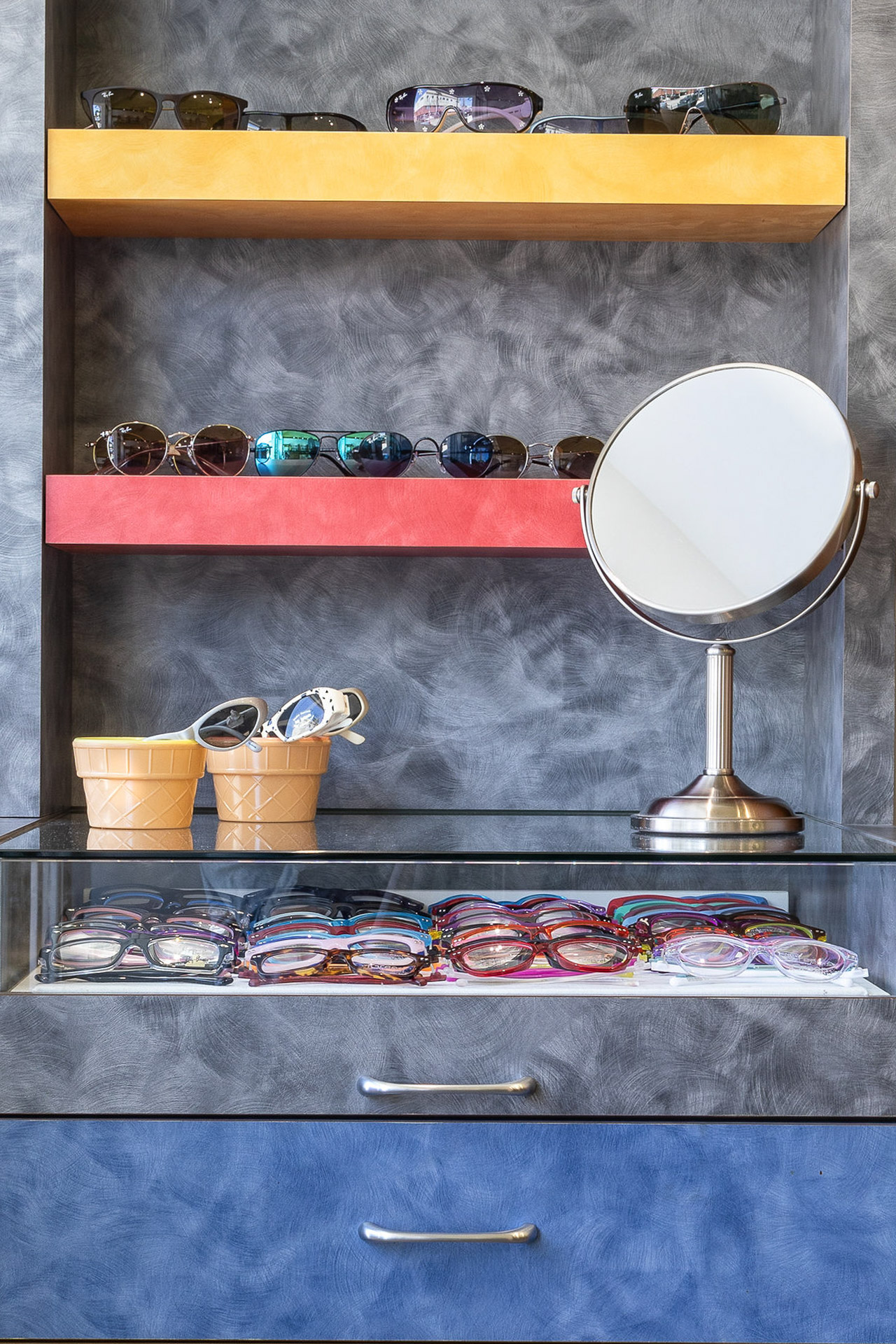 Marc Michel Eyewear kids eyewear and sunwear