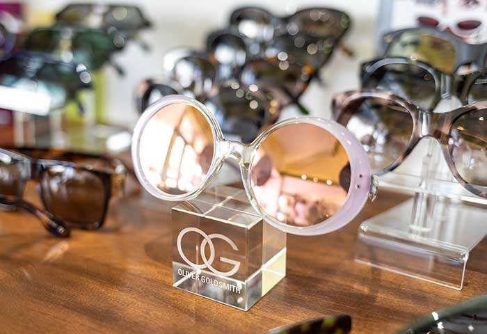 Oliver Goldsmith sunglasses