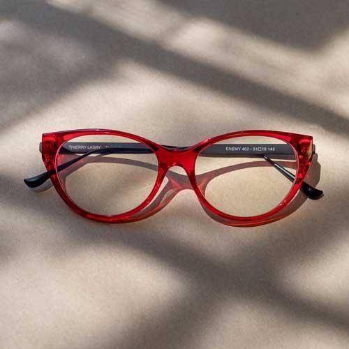 Thierry Lasry eyewear